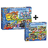 Paw Patrol Bundle Pack