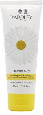 Yardley Royal English Daisy Hand Cream 75ml