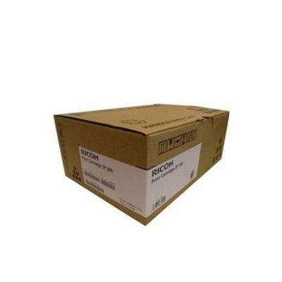 Ricoh Black Cartridge 1500 pages SP 300 Printer toner for Aficio 300DN -