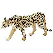 Realistic Cheetah Figurine Toy by Animal Planet