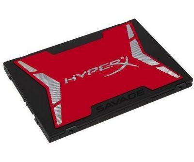 Hyper X Savage 240 GB Internal SSD Solid-State Drive