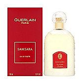 Guerlain Samsara Eau de Toilette Spray 100 ml