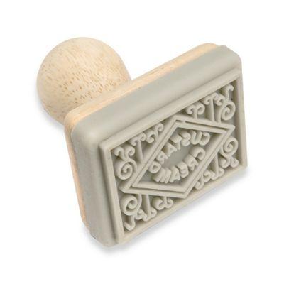 Eddingtons Biscuit Stamp, Custard Cream