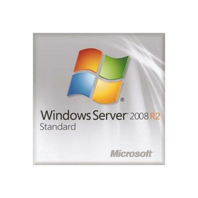 Microsoft Windows Server 2008 R2 Standard Edition