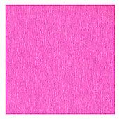 Canson Superior Crepe Paper 50cm x 250cm Rose