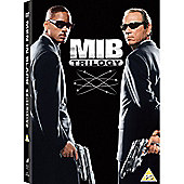Men In Black Season 1-3 DVD