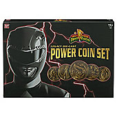 Power Rangers Legacy Power Coins