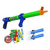 3-In-1 Water, Dart & Balloon Gun by X-Shot