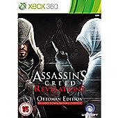 Assassins Creed Revelations - Ottoman Edition