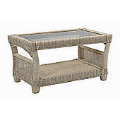 Desser Dijon & Corsica Conservatory Coffee Table