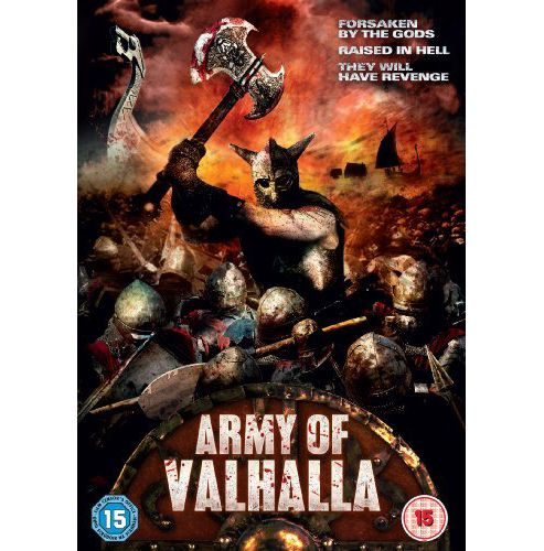 Army Of Vahalla