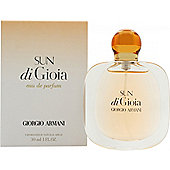 Giorgio Armani Sun di Gioia Eau de Parfum (EDP) 30ml Spray For Women