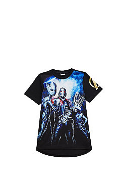 Marvel Avengers: Infinity War Graphic T-Shirt - Multi