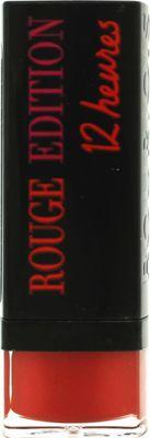 Bourjois Rouge Edition Lipstick 3.5g - 29 Cerise Sur Le Lipstick