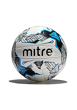 Mitre Ultimatch 18 Football - White