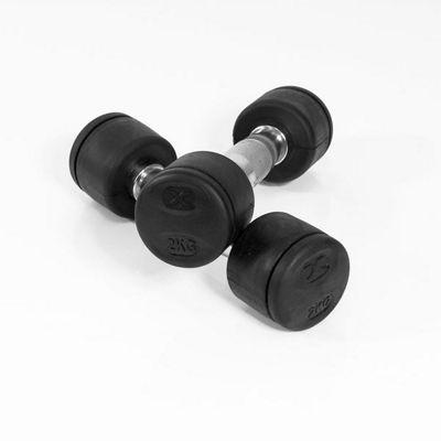 Bodymax Pro weights - 2 x 2kg