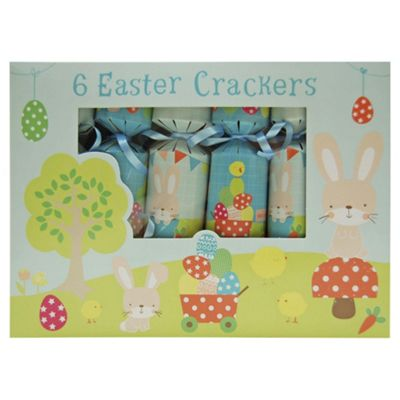 Buy easter crackers from our christmas ribbons bows gift tags easter crackers negle Gallery