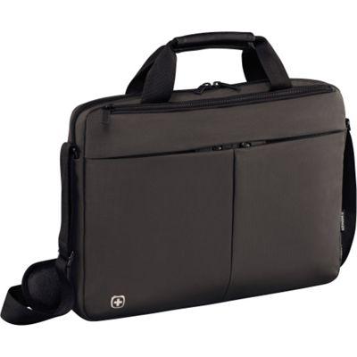 Wenger 601063 Format 16 inch Laptop Slimcase Grey