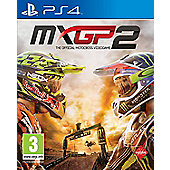 MXGP2: The Official Motocross Videogame (PS4)