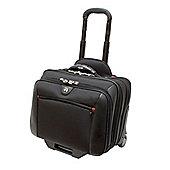 "Wenger/SwissGear Potomac Legacy Top Load Double Gusset Notebook Case 14.1"" black"