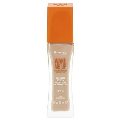 Rimmel Wake Me Up Make Up Classic Beige