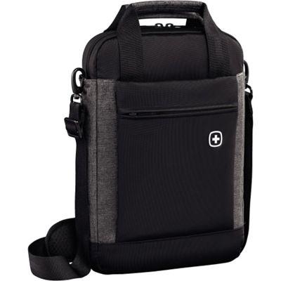 Wenger 601056 Speedline 13 inch Vertical Laptop Slimcase - Black