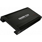 Ground Zero Titanium 1.800DX Monoblock Amplifier