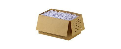 Rexel Shredder Waste Sack 26 Litre Capacity Pack of 20 2102577