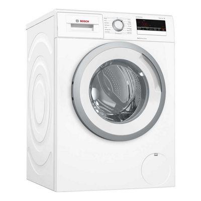 Bosch WAN28201GB 8KG Washing Machine 1400RPM White