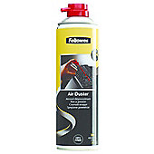 Fellowes HFC Free Air Duster 650ml Can/400ml Fill