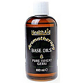 HealthAid Wheatgerm Oil 100ml