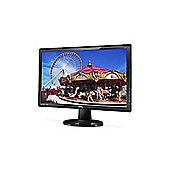 BenQ GL2450HM (24 inch) LED Monitor 1000:1 250cd/m2 1920x1080 5ms DVI-D (Black)