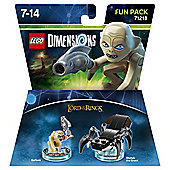 LEGO Dimensions Gollum Fun Pack