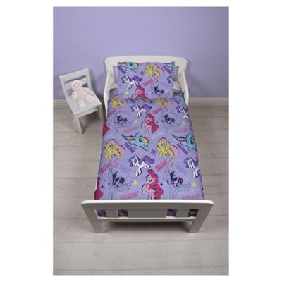 My Little Pony Duvet Cover, Junior Bed