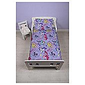 My Little Pony Duvet Cover, Junior Bed