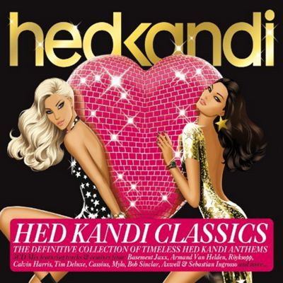 Hed Kandi Classics 2