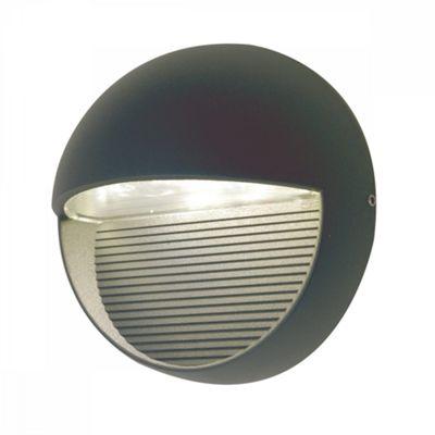 Graphite Sp Round - 6W LED