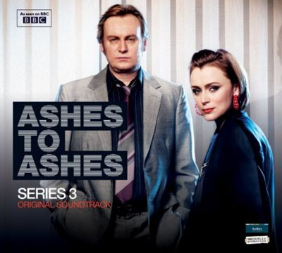 Ashes To Ashes Series 3 Original Soundtrack