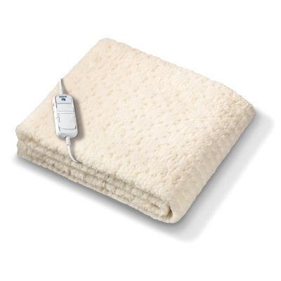 Beurer Komfort Double Size Fitted Heated Electric Under Blanket