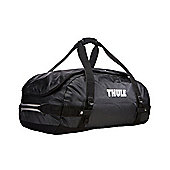 Thule Chasm Medium 70 Litre Black Duffel Bag