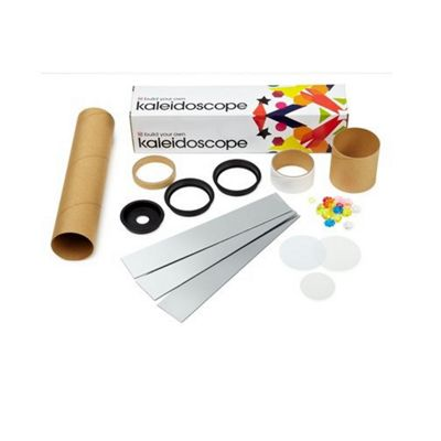 Prezzybox Build Your Own Kaleidoscope