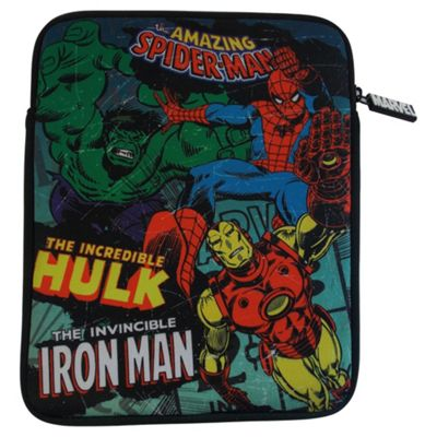 Marvel Ipad Case