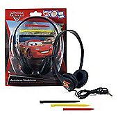 Disney Pixar Cars 2 Headset and Stylus Pack (DS,3DS)