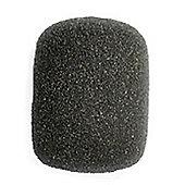 Cardo Scala Rider Small Mic Sponge│Boom/Hybrid Microphone Qz Q1 Q3 G9x Packtalk