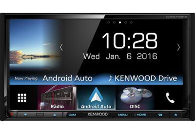 Kenwood DDX9716BTS 7