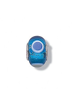 Jo For Girls Oceana Glass Slide On Bead