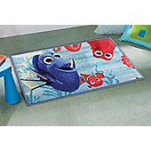 Under the Sea, Fish, Dory, Nemo Rug - 50 x 80 cm
