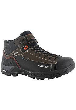 Hi-Tec Mens Trail Ox Chukka Boot - Brown