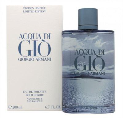 6f86a8134cbd87 Buy Acqua Di Gio Blue Edition Eau de Toilette (EDT) For Men from our ...