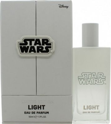 Star Wars Light Eau de Parfum (EDP) 50ml Spray